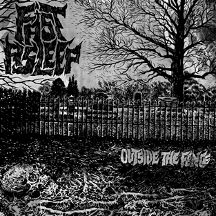 Fast Asleep - Outside the Fence 7""